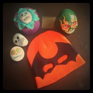 Superhero Beanie Mask